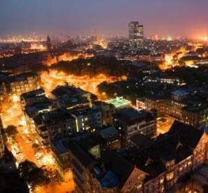 Mumbai)night